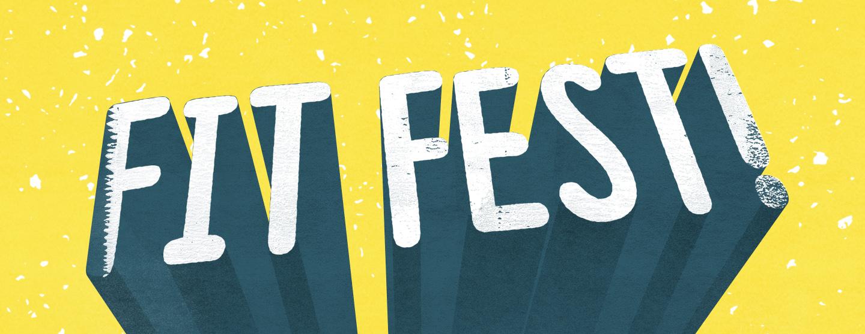 Fit Fest! - 29 November 2018